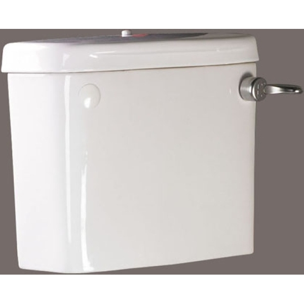 how to take lid off toilet cistern