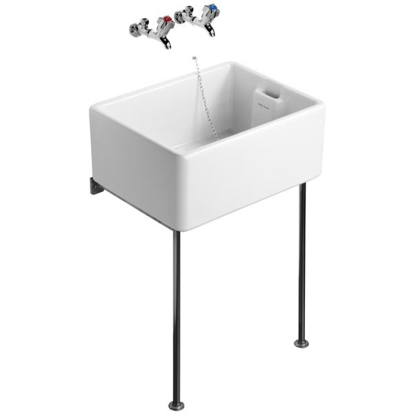 Armitage Shanks Belfast Sink Armitage Shanks S580001