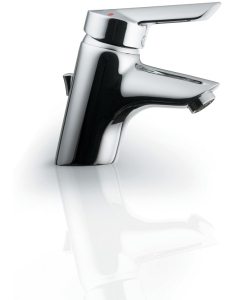 Armitage Shanks Nuastyle 21 Single Lever Basin Mixer With Pop Up Waste