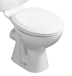 Armitage Shanks Sandringham Close Coupled WC Pan