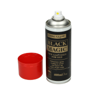 Black Magic Spray - Coal Glow 400ml