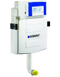Geberit UP320 Concealed Dual Flush Cistern