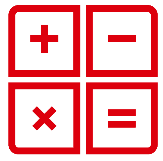 calculator app icon