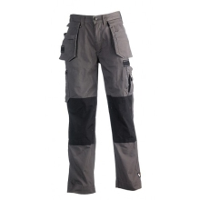 Herock Experts Hercules Trousers Grey 38""