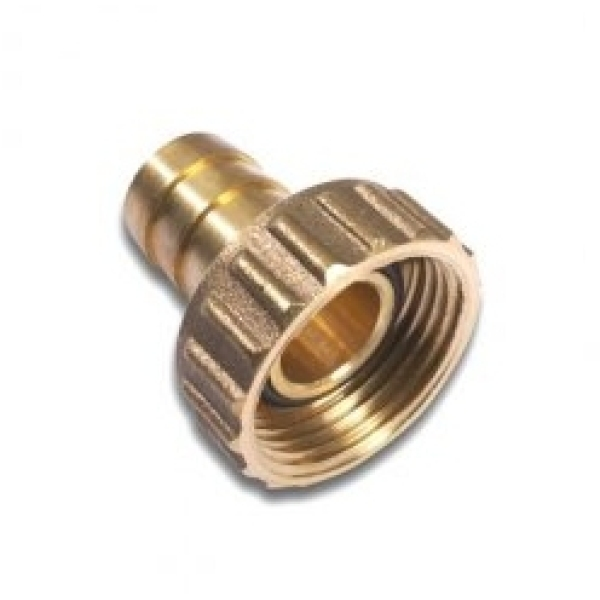 Hose Union Nut And Tail For Bibcock 1 2 Quot