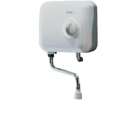 Water Heaters & Electric Boilers