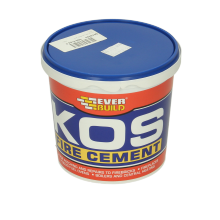 Kos Fire Cement 2Kg Pc-002