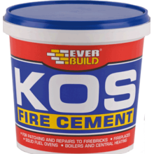 Kos Fire Cement 500 Gm Pc-236