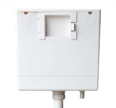 Macdee Pneamatic Compact Concealed Cistern D/F (4-6L)