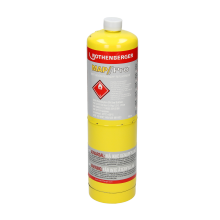 Rothenberger Disposable Map/Pro Gas Cylinder 399g