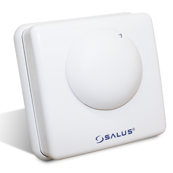 salus ct100 cylinder pipe thermostat salus rt100 mechanical room thermostat