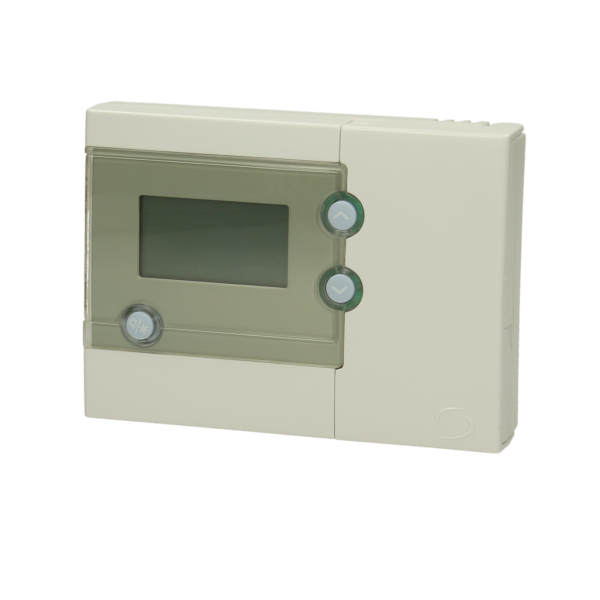 Programmable Room Thermostat Uk