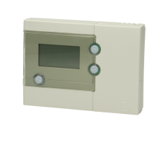 Salus RT500 Programmable Room Thermostat