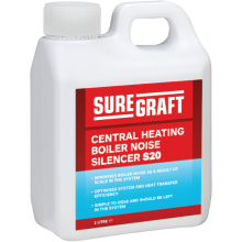 Suregraft Water Treatment Chemicals 20 Scale Silencer 1L