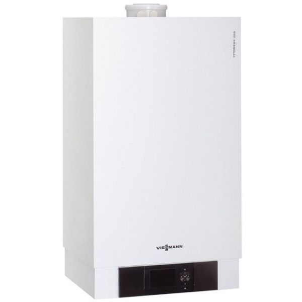 viessmann vitodens 100 w system boiler 35. Black Bedroom Furniture Sets. Home Design Ideas