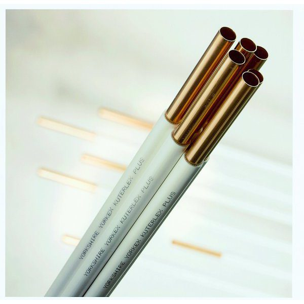 Pvc coated copper pipe 8mm