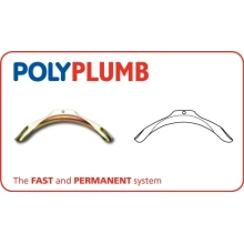 Polyplumb Cold Form Bend