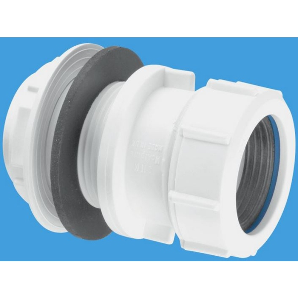 McAlpine Multifit Tank Connector 1 1/2""