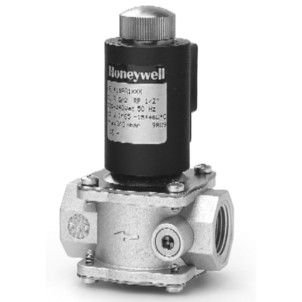 "H/Well Gas Solenoid 240V 1"" Ve4025A1004"