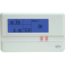 1 Zone RF Enabled Programmer T17-RFi