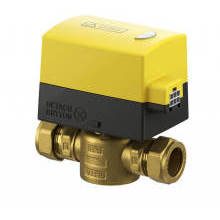 EPH 28mm 2 Port Motorised Valve