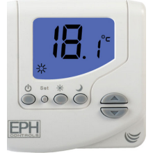 230v Digital Room Thermostat CDT