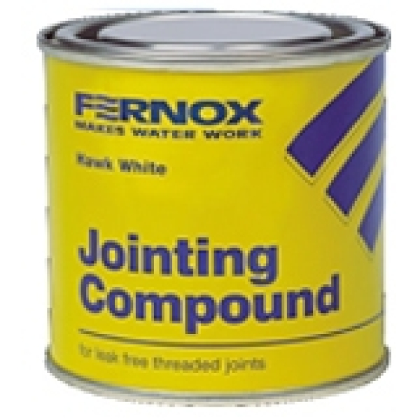 Fernox Hawk White Jointing Paste 400g