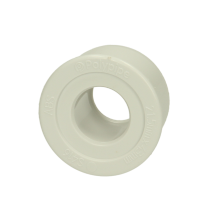 Polypipe ABS Overflow Plastic Reducer 40mm x 21.5mm