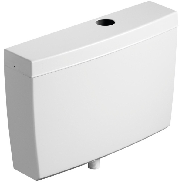 Armitage Shanks Regal Auto Cistern & Fittings 4.5 Litre