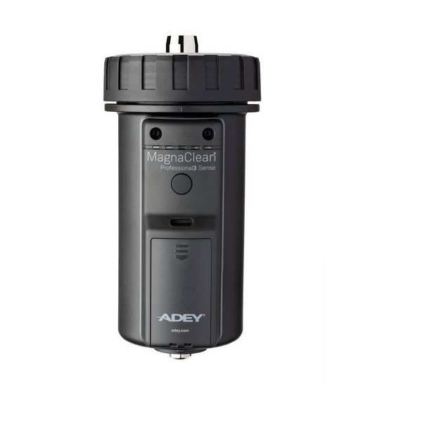 Adey MagnaClean Pro3 Sense Magnetic Filter 22mm