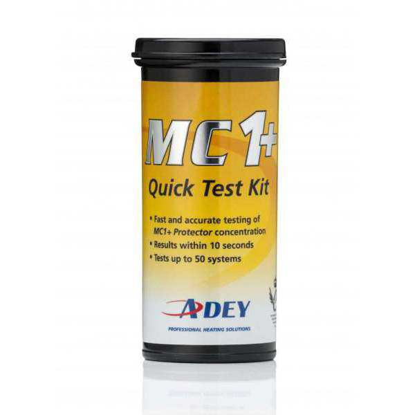 Adey MC1 Quick Test Kit