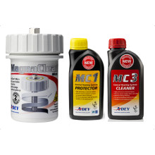 Adey Micro Chemical Pack