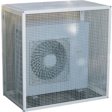 Air Source Heat Pump Protective Guard Medium CG-M