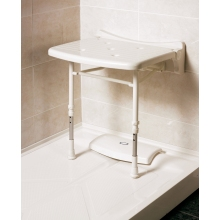 AKW 2000 SERIES FOLD UP SHOWER SEAT