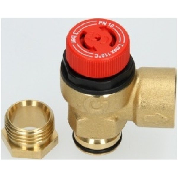 ALP1.0180 SAFETY VALVE *REPS* 6.5619620