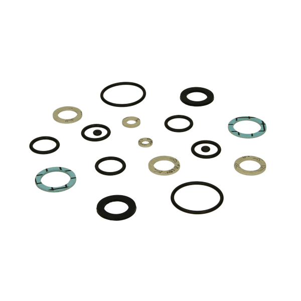 Alp3.014689 Seal Kit Pump & Heat Exch