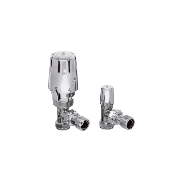 Altecnic 15mm Eres High Chrome Angled Twin Pack