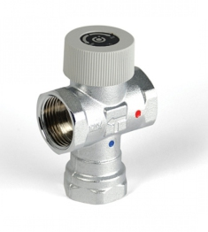 Altecnic Blending Valve ALT520540