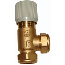 Altecnic Ecopas Bi Pass Valve 22mm