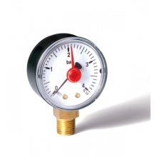 Altecnic Pressure Gauge 0-4B Ic962/35263