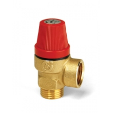 "Altecnic S/Valve 1/2"" Replaces S016760"