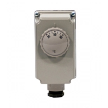 Altecnic Thermostat 0-90°C