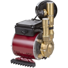 Amazon Single Regenerative 3.0 Bar Universal Brass Shower Pump