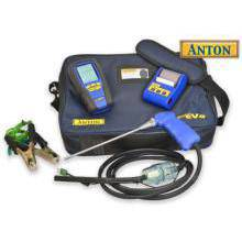 Anton eVo1 Gas Analyser Kit
