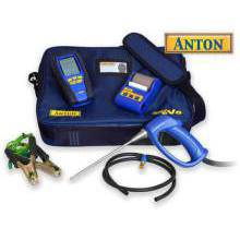Anton eVo2 Gas Analyser KIT1