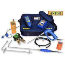 Anton eVo2 Gas Analyser KIT5