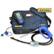 Anton eVo2 Gas Analyser with LD