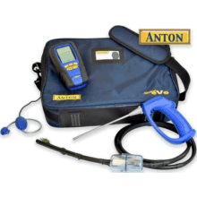 Anton eVo2 Gas Analyser with Probe