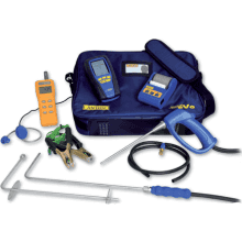 Anton eVo2 Gas Analysers KIT4