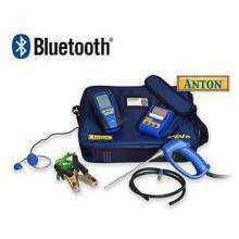 Anton eVo3 Gas Analyser KIT2 Bluetooth